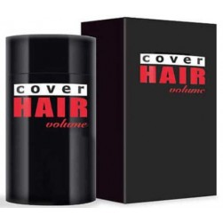 Hair Cover Volume